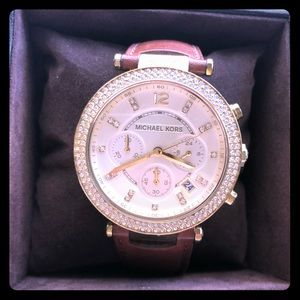 Other - Michael Kors Watch